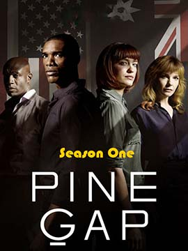 Pine Gap - The Complete Season One