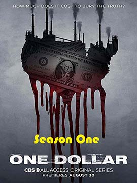 One Dollar - The Complete Season One