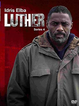 Luther - The Complete Season Four