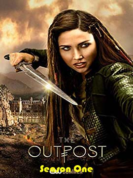 The Outpost - The Complete Season One