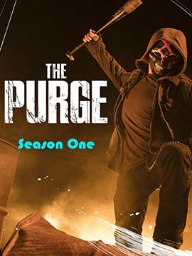 The Purge - The Complete Season One