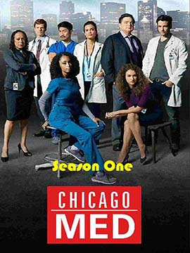 Chicago Med - The Complete Season One