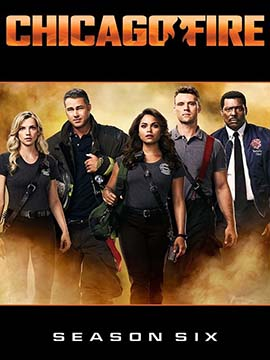 Chicago Fire - The Complete Season Six