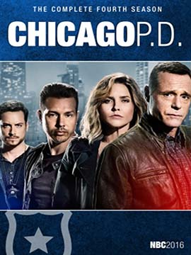 Chicago P.D. - The Complete Season Four
