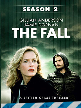 The Fall - The Complete Season Two