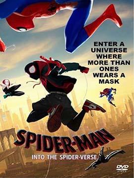 Spider-Man: Into the Spider-Verse - مدبلج