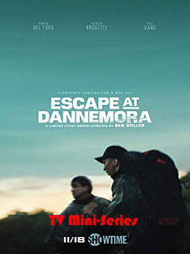 Escape at Dannemora - TV Mini-Series