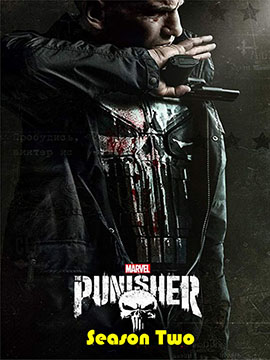 The Punisher - The Complete Season Two