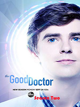 The Good Doctor - The Complete Season Two