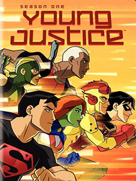 Young Justice - The Complete Season One - مدبلج
