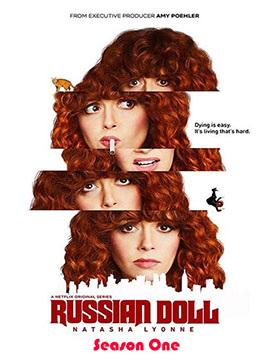 Russian Doll - The Complete Season One