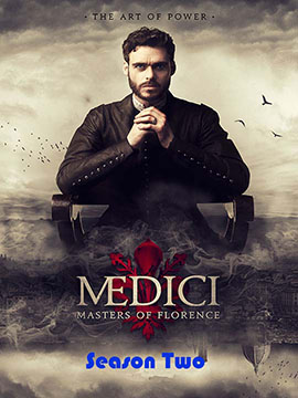 Medici: Masters of Florence - The Complete Season Two