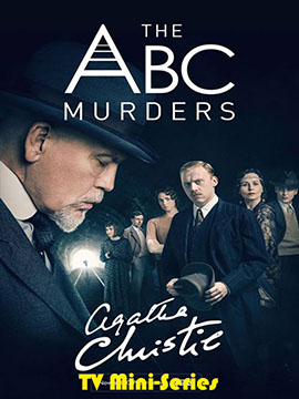 The ABC Murders - TV Mini-Series
