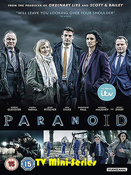 Paranoid - TV Mini-Series