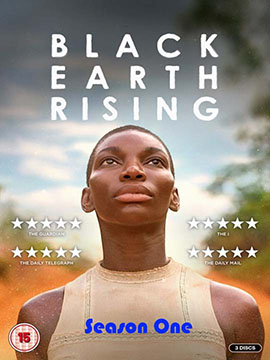 Black Earth Rising - The Complete Season One