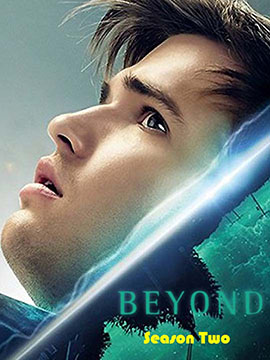 Beyond - The Complete Season Two