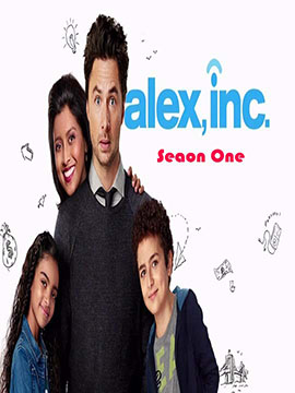 Alex, Inc. - The Complete Season One