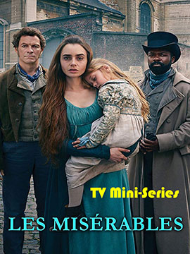 Les Misérables -  TV Mini-Series