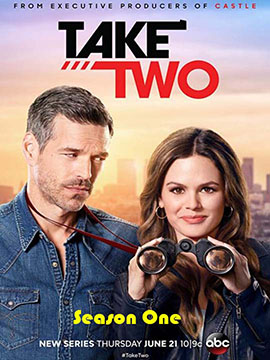 Take Two - The Complete Season One