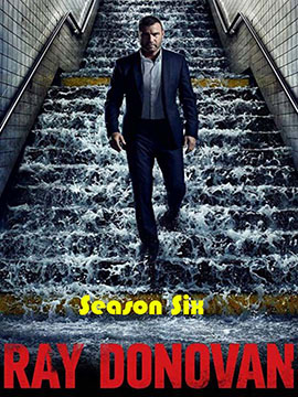 Ray Donovan - The Complete Season Six