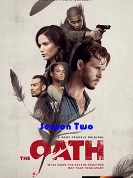 The Oath - The Complete Season Two
