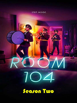 Room 104 - The Complete Season Two