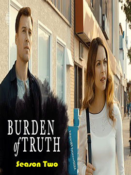 Burden of Truth - The Complete Season Two