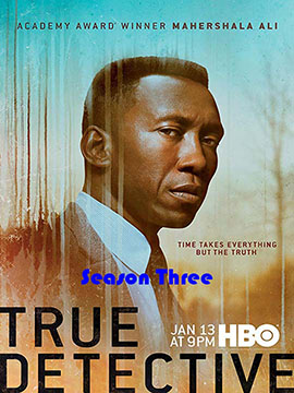 True Detective - The Complete Season Three