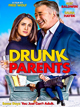 Drunk Parents