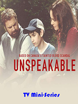 Unspeakable - TV Mini-Series