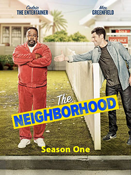 The Neighborhood - The Complete Season One
