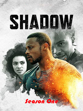 Shadow - The Complete Season One