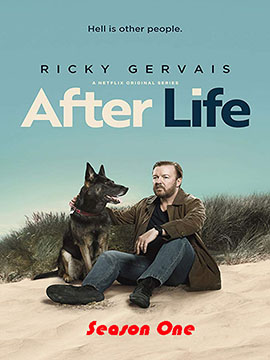After Life - The Complete Season One