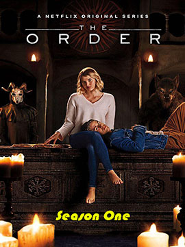 The Order - The Complete Season One