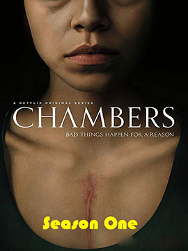 Chambers - The Complete Season One