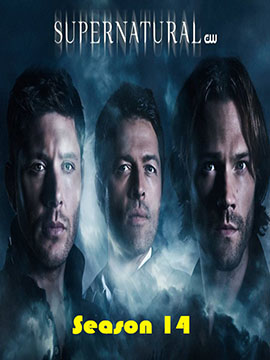 Supernatural - The Complete Season 14