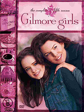 Gilmore Girls - The Complete Fifth Season