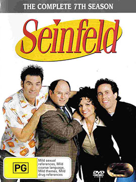 Seinfeld - The Complete Season Seven
