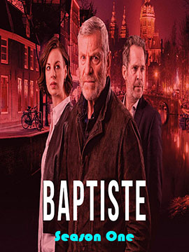 Baptiste - The Complete Season One
