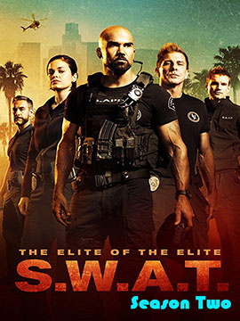 S.W.A.T. - The Complete Season Two