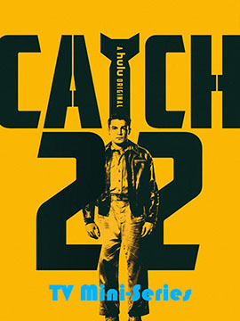 Catch-22 -  TV Mini-Series