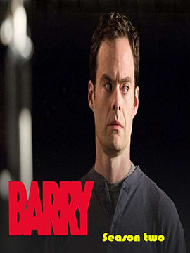 Barry - The Complete Season Two