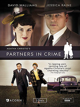 Agatha Christie's - Partners in Crime -  TV Mini-Series