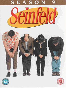 Seinfeld - The Complete Season Nine