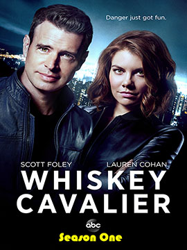Whiskey Cavalier - The Complete Season One