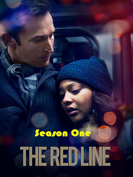 The Red Line - The Complete Season One