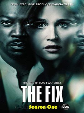The Fix - The Complete Season One