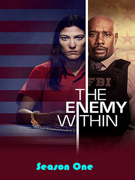 The Enemy Within - The Complete Season One