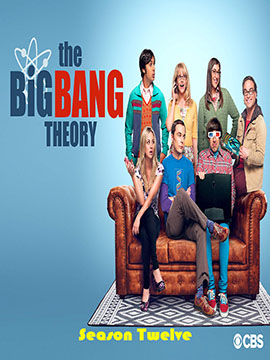 The Big Bang Theory - The Complete Season 12