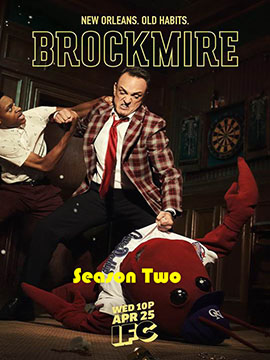 Brockmire - The Complete Season Three
